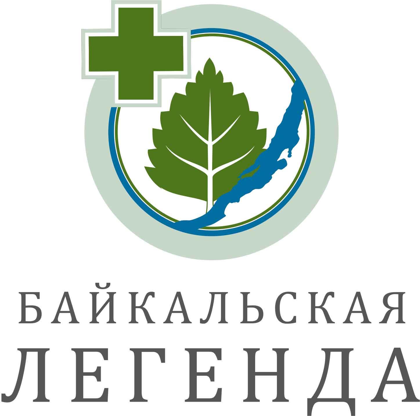 Байкальская легенда